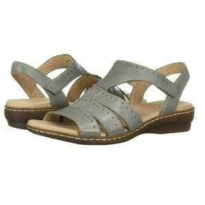 NEW SOUL Naturalizer Beacon Womens Sandals size-10